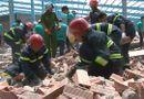 Tin trong nước - Vụ sập tường nhiều người chết ở Vĩnh Long: Thêm một nạn nhân tử vong