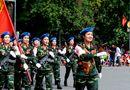 Xã hội - Năm 2019: Thêm cơ hội cho thí sinh nữ vào trường quân đội