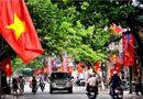 Xã hội - Người lao động, công chức nghỉ 8 ngày dịp Giỗ tổ Hùng Vương và Quốc tế lao động