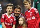 Chuyện làng sao - 3 con trai của Beckham cảm thấy áp lực khi bị bố hướng theo nghiệp bóng đá
