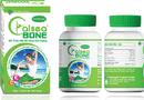 Quyền lợi tiêu dùng - Quảng cáo thực phẩm bảo vệ sức khỏe CALSEA BONE có dấu hiệu lừa dối người tiêu dùng