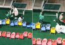 Đời sống - Trung Quốc: Sa thải giáo viên mầm non bạo hành học sinh trong lớp
