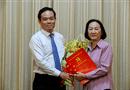 Tin trong nước - Phó chủ tịch HĐND TP.HCM Trương Thị Ánh nghỉ hưu từ ngày 1/4