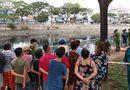 Tin trong nước - Đi câu cá cùng bạn, nam thanh niên trượt chân ngã xuống kênh Tàu Hủ tử vong