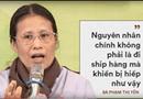 Tin trong nước - Mẹ nữ sinh xấu số ở Điện Biên đề nghị công an xử lý bà Phạm Thị Yến