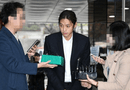 Chuyện làng sao - Jung Joon Young không có luật sư bào chữa, chấp nhận mọi hình phạt