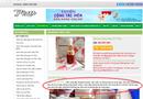 """Quyền lợi tiêu dùng - Công ty TNHH Pizu Việt Nam """"thần thánh hóa"""" mỹ phẩm Pizu, lừa đảo khách hàng?"""