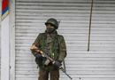Tin thế giới - Quân nhân Ấn Độ bất ngờ bắn chết 3 đồng đội rồi tự sát