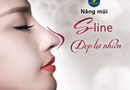 Sức khoẻ - Làm đẹp - Nâng mũi cấu trúc S-Line - Mũi cao đẹp tự nhiên