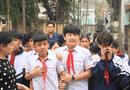 Tin trong nước - Vụ 8 em nhỏ chết đuối: Một con ngõ 7 đám tang, hàng trăm học sinh rơi nước mắt tiễn biệt