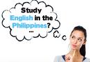 Cần biết - Có nên học tiếng Anh ở Philippines?