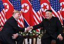 Tin thế giới - Nhà Trắng: Ông Trump muốn rút lệnh trừng phạt vì quý mến ông Kim