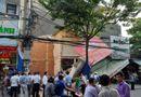 Tin trong nước - Sập nhà giữa thành phố Đà Nẵng, người dân hoảng loạn tháo chạy