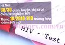 Sức khoẻ - Làm đẹp - Test nhanh HIV có chính xác không?