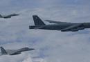 Tin thế giới - Mỹ điều 2 'pháo đài bay' B-52 đến diễn tập trên biển Hoa Đông