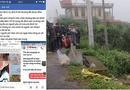 Tin trong nước - Thực hư tin đồ nữ sinh lớp 10 tử vong dưới mương nước bị xâm hại
