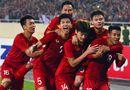 """Bóng đá - Tổng thư ký AFC: """"U23 Việt Nam sẽ viết tiếp trang mới cho bóng đá châu Á trong tương lai"""""""