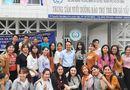 """Sức khoẻ - Làm đẹp - TMV Sài Gòn Venus và những chương trình từ thiện ý nghĩa """"Cho đi là còn mãi"""""""