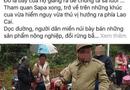 """Tin trong nước - Vụ khách du lịch bị """"gài bẫy"""" khi mua thịt thú rừng: Chủ tịch huyện Sa Pa nói gì?"""
