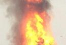 Tin thế giới - Trung Quốc: Thêm một nhà máy phát nổ trong một tháng, ít nhất 5 người thiệt mạng