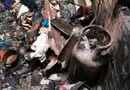 Tin trong nước - Nam thanh niên tử vong trong phòng ngủ sau tiếng nổ lớn