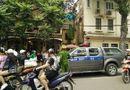 Tin trong nước - Hà Nội: Nghi vấn nam nhân viên nhà hàng sàm sỡ, hành hung nữ đồng nghiệp