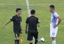 Bóng đá - Đá phản lưới nhà, cầu thủ CLB Cần Thơ đối diện án phạt cực nặng từ VFF
