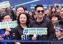 Xã hội - Việt Nam tiết kiệm được 917 triệu đồng trong Giờ Trái đất 2019