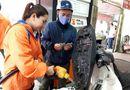 Tin trong nước - Giá xăng dầu đồng loạt tăng mạnh từ 17h chiều nay (2/4)