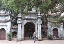 Truyền thông - Thương hiệu - Đền Mẫu - biểu tượng giá trị văn hóa du lịch tâm linh của Phố Hiến