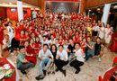 Xã hội - Lan Chi tổ chức chuyến du lịch khủng cho 300 người tại Thái Lan