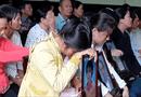 An ninh - Hình sự - Hung thủ giết 3 người nhà vợ mong sớm được tuyên án tử, xin hát bài Éo le cuộc tình