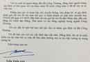Tin trong nước - Bộ Công Thương kỷ luật 3 cán bộ, nhân viên trong vụ xe công đón vợ Bộ trưởng