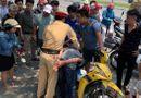 An ninh - Hình sự - Đà Nẵng: Truy đuổi bắt gọn 2 tên cướp thiếu niên giật điện thoại lấy tiền ăn chơi