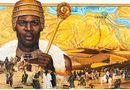 Tin thế giới - Đế chế xây bằng vàng của hoàng đế giàu nhất lịch sử thế giới