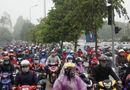Tin trong nước - Chủ tịch Nguyễn Đức Chung: Hà Nội chưa có quyết định chính thức về việc cấm xe máy