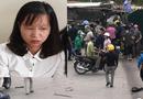 Tin trong nước - Vụ Mercedes đâm hàng loạt xe máy ở Hà Nội: Hé lộ danh tính nữ tài xế