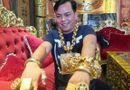 Video-Hot - Video: Phúc XO xuất hiện trên truyền hình khoe đeo 13 kg vàng