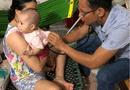 Y tế sức khỏe - Bác sỹ Tô Quang Huy: Nỗ lực giúp mẹ Việt nuôi con không kháng sinh