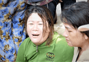Vụ Lexus biển 6666 lao vào đám tang ở Quy Nhơn: Người thân gào khóc thương tâm tại hiện trường