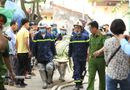 Tin trong nước - Danh tính nạn nhân vụ cháy 8 người chết và mất tích ở Hà Nội