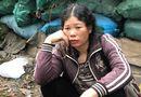 Tin trong nước - Vụ cháy 8 người chết và mất tích ở Hà Nội: Xót xa người mẹ mất cả con và cháu