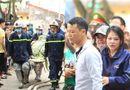 Tin trong nước - Vụ cháy 8 người chết và mất tích ở Hà Nội: 6 thi thể nạn nhân đã được đưa ra ngoài