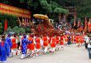 Tin trong nước -  Hôm nay (12/4), Giỗ tổ Hùng Vương - Lễ hội Đền hùng năm 2019 chính thức khai hội