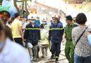 Tin trong nước - Nhân chứng vụ cháy 8 người chết, mất tích ở Hà Nội: 3 mẹ con chết trong tư thế ôm nhau