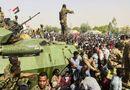 Tin thế giới - Đảo chính tại Sudan: Quân đội áp lệnh giới nghiêm, đóng cửa biên giới và không phận