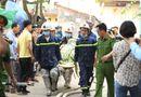 Tin trong nước - Vụ cháy xưởng ở Hà Nội: Xót xa 3 mẹ con đi khám bệnh chết cháy cùng bố