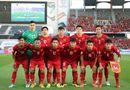"""Bóng đá - HLV Park Hang seo: """"Tuyển Việt Nam đang là đội mạnh nhất Đông Nam Á"""""""