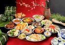 Đời sống - Mâm cơm giỗ Tổ Hùng Vương - nét đẹp văn hóa của người dân Phú Thọ