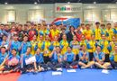 Xã hội - Giải vô địch Karatedo Đông Nam Á 2019: Đội tuyển Việt Nam tạm dẫn đầu sau 2 ngày thi đấu